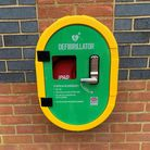 A new defibrillator has been installed at the church in Norwich Road, Wymondham, by the British Heart Foundation.