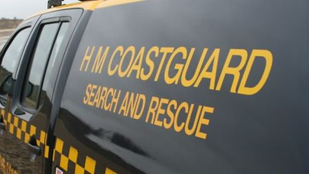 The coastguard at Felixstowe has issued a warning after a rise in callouts across the UK