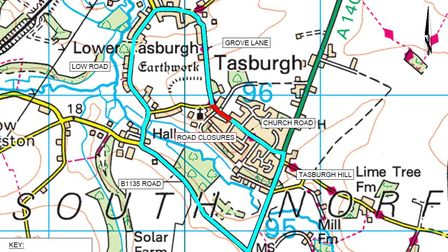 Work will begin on Monday February 15, to resurface the pavements on southern side of Church Road, inTasburgh, which will...