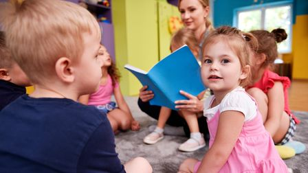 Early years settings, including nurseries and childminders, remain open to all children during the third national...