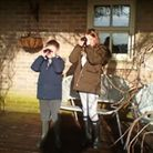RobertArkenstallPrimary School in Haddenham held an 'at home nature day' for pupils and families in lockdown.