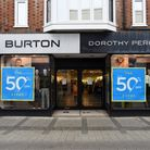 Burton and Dorothy Perkins in Felixstowe will permanently close after the brands were bought by Boohoo.