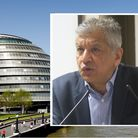 London Assembly's Unmesh Desai calling for more job placements