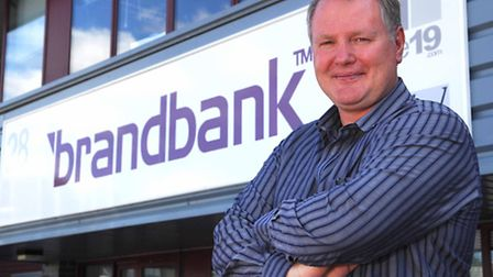 Brandbank, Norwich company that produces product images and words for grocery websites including mos