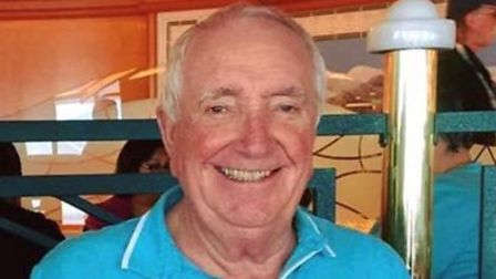 Tributes have been made to Ronald Green, from Thetford,who was known for spreading cheer around the community. He died...
