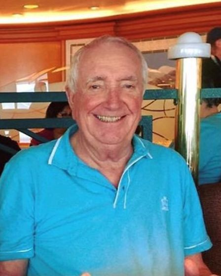 Tributes have been made to Ronald Green, from Thetford,who was known for spreading cheer around the community. He died after contracting the coronavirus.