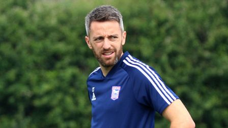 Cole Skuse hasn't played all season with a knee injury and doesn't appear close to a comeback. Shoul