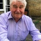 Councillor Bill Hunt, chairman of East Cambs District Council's planning committee,