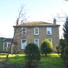 19th-century Dairy Farm House at Queen Adelaide near Ely will go under the hammer at a Cheffins auction on March 2.