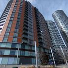 Cash now released to replace unsafe cladding on towers like New Providence
