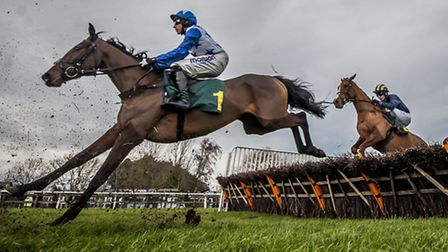 Thursday's Fakenham race meeting is subject to an early-morning inspection. Picture: Matthew Usher.