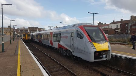 Buses will replacetrains for a weekend next month while river bridge repairs take place on the East Suffolk Line