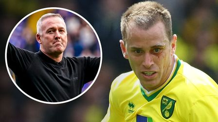 Paul Lambert signed Aaron Wilbraham while manager of Norwich
