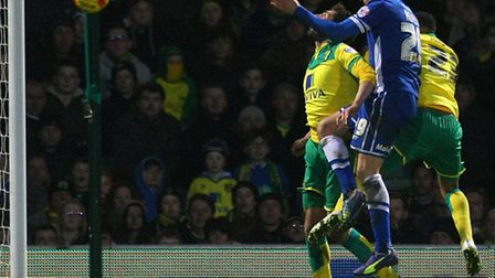 Alex Revell's late header could have salvaged an improbable draw for Cardiff City in a 3-2 Champions