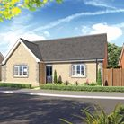 The Thurston Park bungalow is available for£440,000