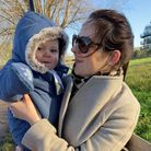Baby Louis Thorold (five months) was in his pram when a van driver crashed into it at Waterbeach. He died at the scene.