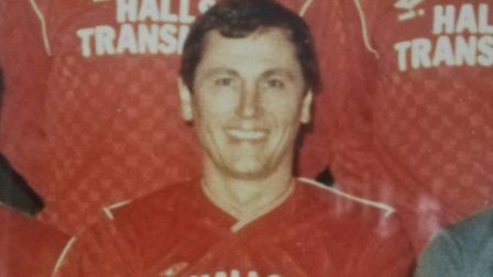 Ex-Ely City player manager dies