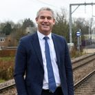 MP Steve Barclay announced that Littleport Station will benefit from an £80,000 cash boost to pay for new seating...