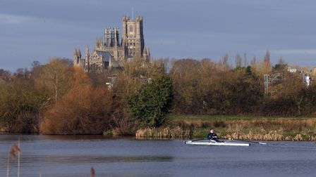 Ely Cathedral in Cambridgeshire. Picture: PA Archive/PA Images