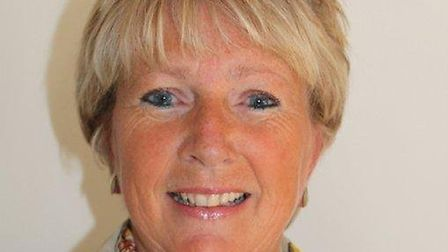 Labour's prospective parliamentary candidate for north Norfolk Denise Burke.