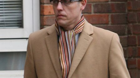 Jonathan Fagge was found not guilty at Norwich Magistrates Court. Photo: Rob Coleman