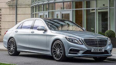 Mercedes-Benz S500 Plug-in Hybrid - 100.9 mpg, 65 g/km of CO2 and priced from 87,965.