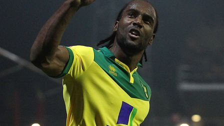Cameron Jerome has been told he could have misheard the words directed at him by Leeds Uniteds Giuse
