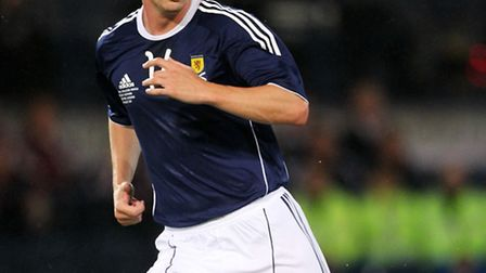 West Brom midfielder Graham Dorrans has agreed a short term loan move to Norwich City. Picture: PA