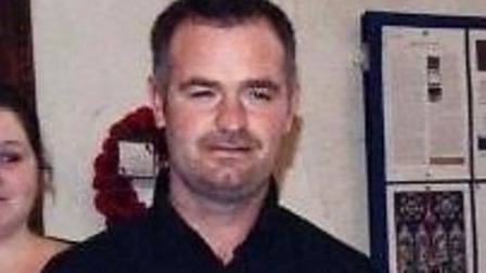 Motorcyclist Eric Gowler was killed just before 7.30pm on Valentine's Day on Wisbech Road, March.
