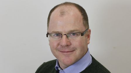 George Freeman, Conservative MP, Mid Norfolk and life sciences minister voted in favour of the move