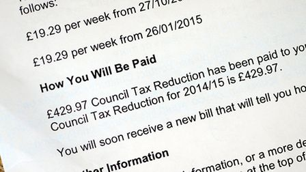Sally Farnham paid for council tax for six and a half years - only to be told she didn't need to bec