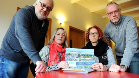 Greater Yarmouth Tourism Business Improvement District campaigners fighting to stop the tourism tax