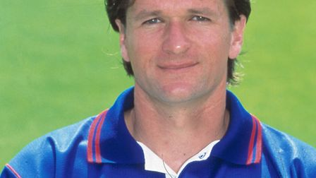 Former Ipswich Town player Frank Yallop has brought his Chicago Fire squad to Norwich for a pre-seas