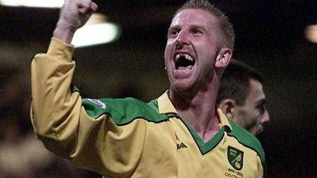 Join in a special Norwich City Q&A with Iwan Roberts on Thursday at 1pm at www.pinkun.com/debate
