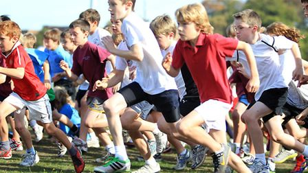 Future Voices: What are your thoughts about PE? Photo: Mike Egerton/PA Wire