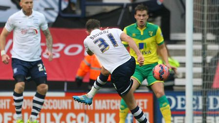 Ryan Bennett will look to get 90 minutes in against Fulham in Friday's development game. Picture by
