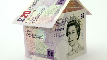 Nationwide has published latest statistics about house prices.