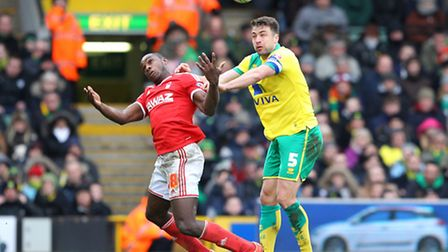 Russell Martin has been impressed by Alex Neil's impact at Norwich City. Picture by Paul Chesterton/