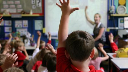 14 schools in our region will receive money from the Condition Improvement Fund
