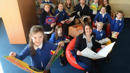 Burnham Market Primary School have been given a 'Good' rating by Ofsted. Head teacher Rachel Stroulg