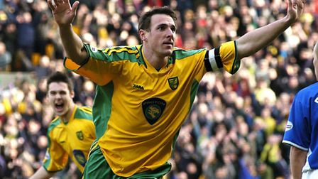 Norwich City stalwart Malky Mackay returns with Wigan to Carrow Road on Wednesday. Picture: James Ba