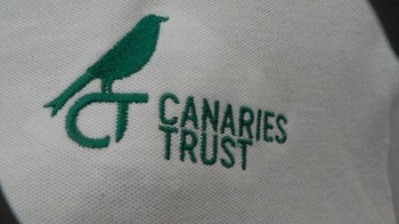 The rebranded Canaries Trust has been up and running since the turn of the year.