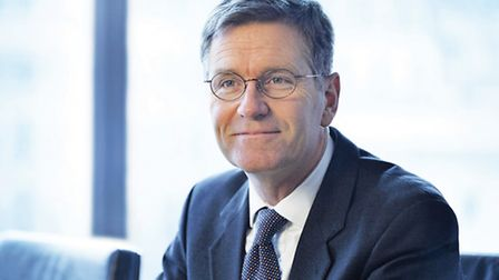 Ben Stocks, chief executive of Porvair Filtration Group. Picture: submitted