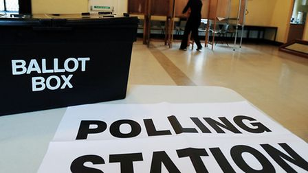 Local councils are holding elections on May 7, the same day as the General Election.