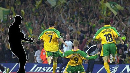 Guess the Norwich City figures in our play-off special photo quiz.