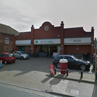The Co-op supermarket in Foxhall Road, Ipswich