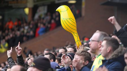 Take part in our Track the Fan project and you could win an iPad. Picture: Paul Chesterton / Focus I