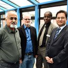 A team of consultants from the James Paget Hospital have recently returned from Nepal after treating