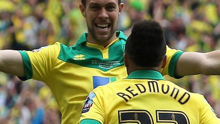 Steven Whittaker could have been playing in the Scottish play-off final instead of Wembley.