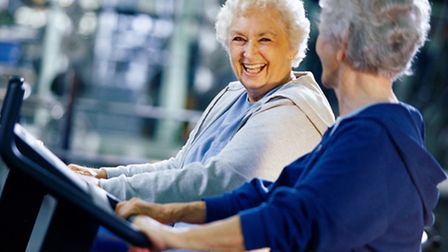 Regular exercise is believed to be beneficial when it comes to avoiding dementia